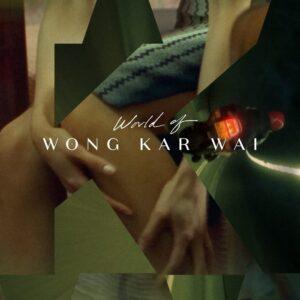 Snippet from Wong Kar Wai